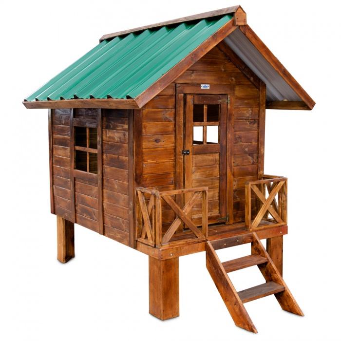 Crucijuegos peloteros mangrullos juegos de plaza y for Casas madera ninos jardin